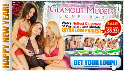 Lacey Duvalle at Glamour Models Gone Bad